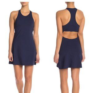 NEW! Outdoor Voices Doubles Back Cutout Dress (XS)